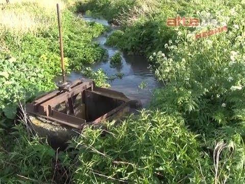 Слив канализации в Бобровку - услуга водоотведения по артёмовски