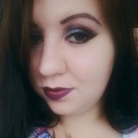Анкета Полина Нечаева