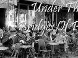 Eartha Kitt - Under The Bridges Of Paris