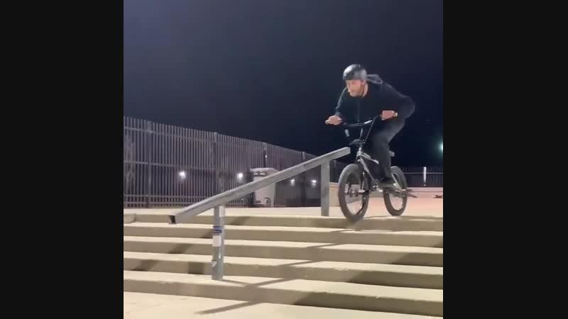 Brady Tweedy | BMX