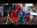 Стартовал карнавал в Рио-де-Жанейро