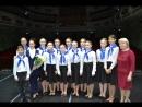 Всемарийский детский хор дал второй концерт 8 мая2018