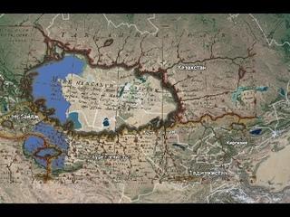 Потоп 17 века на Европейском континенте / Познавательные факты. 1 серия