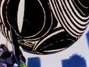 Neon Genesis Evangelion e16 Раздвоение души cut 3