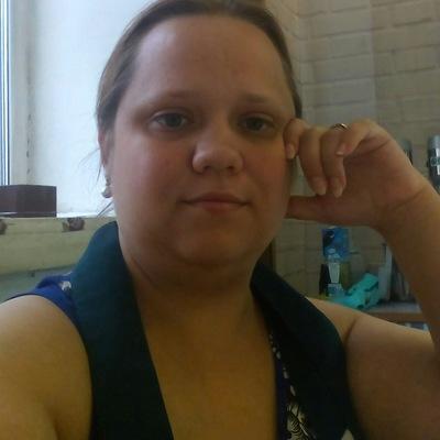 Екатерина Балукова