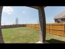 Одноэтажная Америка - Цена и обзор новых домов в Техасе - Дом 1