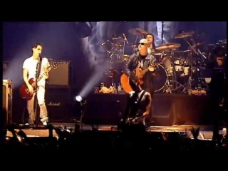 The Pixies & Placebo - Where Is My Mind (Live) _ OST Fight Club Mr. Nobod Its Kind of a Funny Storyy