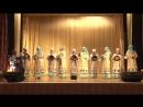 Тагильские незабудки собираются на Играй гармонь 24 04 18