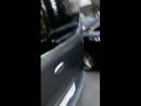 «Спецназ» НАБУ побили водія та розбили автомобіль.
