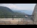Иверская гора, крепость Анакопия