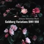 Johann Sebastian Bach альбом Goldberg Variations BWV 998