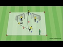 Goalkeeper Training 29: Dealing with the unexpected ● 4GK
