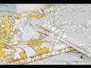 Наше новое видео про постельное белье из сатина Жаккард - Ивтекс37
