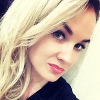 Олеся Аникаева