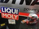 Гран при в Испании этап мотогонок GP в Хересе
