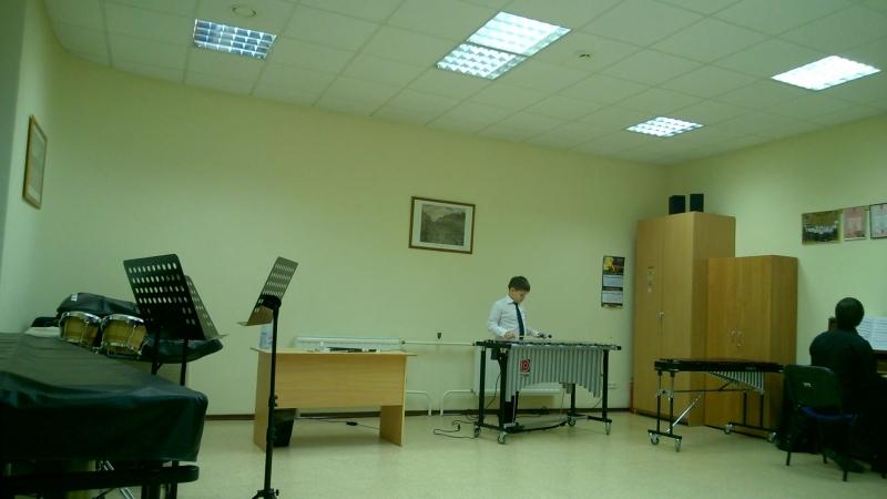 2014-12-05 09 Васильев - Вивальди Зима 2 ч.