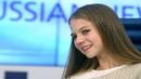 Трусова высказала сожаление по поводу запрета на исполнение прыжков в четыре оборота