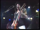 Pat Travers - Snortin Whiskey,DrinkinCocaine, Live 1990