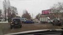 ГАЗель и Приора столкнулись в районе Политеха