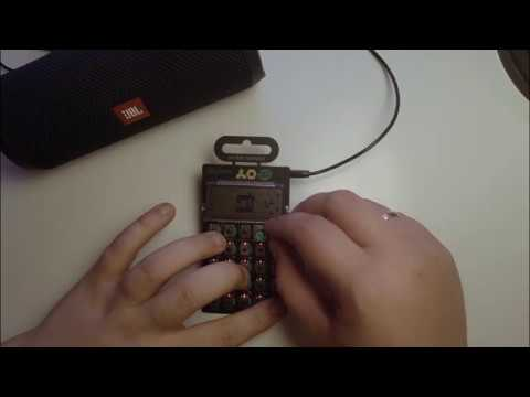 Pocket Operator - Rhythm - House Beat Jam