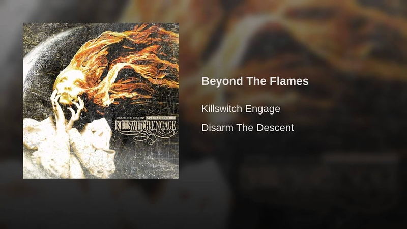 Beyond The Flames