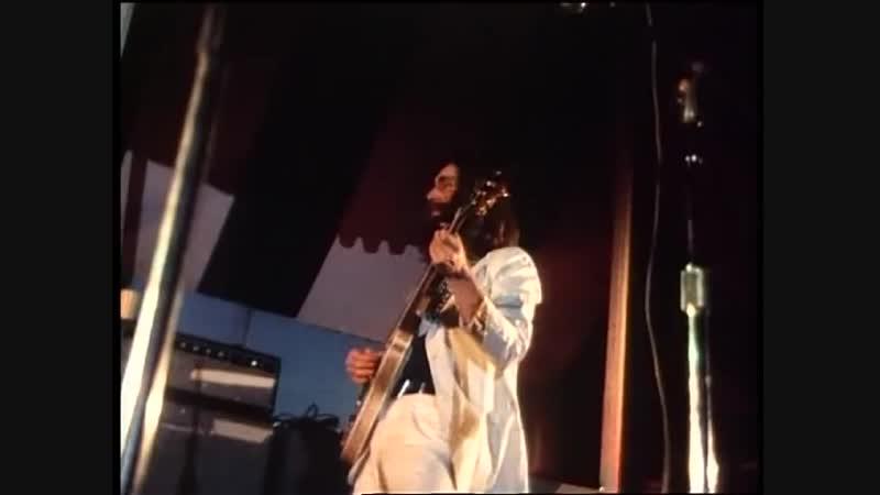 The Plastic Ono Band - Dizzy Miss Lizzy