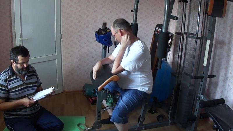Тест 25.08.18.Часть-5.Проект Дистрофия мышц рук
