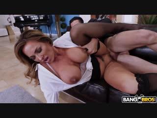 Aubrey black [pkd, milf, big tits, latina, tatoo, big ass, new porn, 2018, porn, порно ]