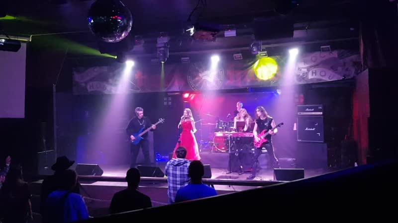 МореЖдёт НадоБыЖить live in Rock House 01 03 19