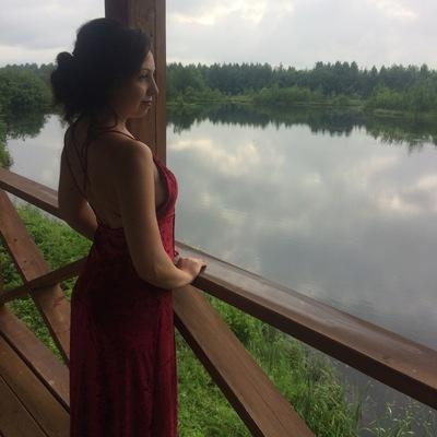 Светлана Семихина