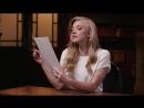 Natalie Dormer читает отрывок из Harry Potter A History of Magic