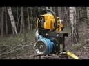 Chain Saw HACK 3 - Capstan Winch