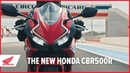 Honda CBR500R: Pure Sports Aggression