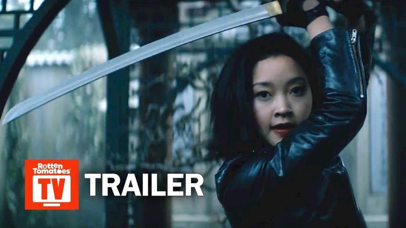 Deadly Class Season 1 Trailer   'Meet The Misfits'   Rotten Tomatoes TV