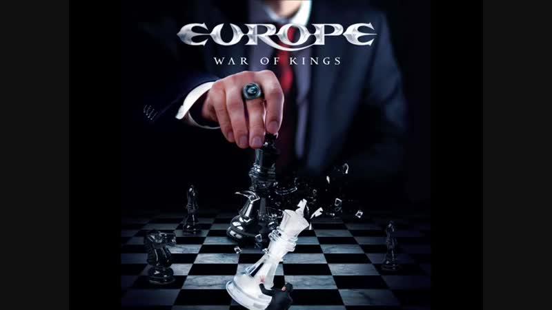 EUROPE - ANGELS (WITH BROKEN HEARTS)