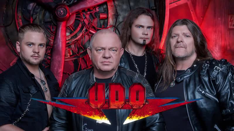 UDO Interview- Talks New Guitarist, New Album Steelfactory takes Fan Questions