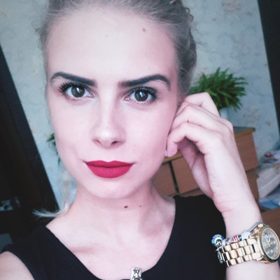 Ольга Мурлыкина