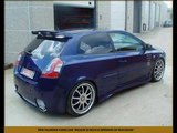 fiat stilo tuned up