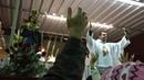 Missa do Impossível Padre Pierre Maurício de Almeida Catarino Juiz de Fora Brasil Cel 10jul18