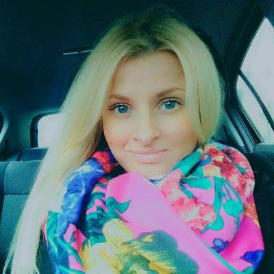 Кристина Духова