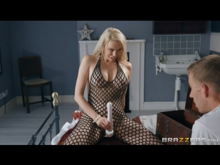 Amber jayne (the art of decluttering & orgasming)[2018, big tits,bondage,milf,oil,squirt,step-mother,toys,facial, hd 1080p]