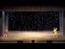 42.2. Чипполино. Танец принца Лимона и Вишенок