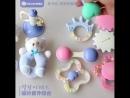 Детский подарочный набор для новорожденных GoryeoBaby