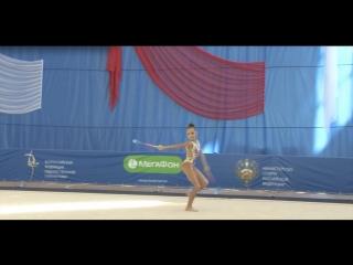 Мария Борисова - Булавы 16.600