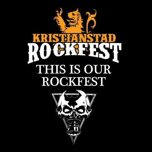 BreakOut альбом This Is Our Rockfest (Official Kristianstad Rockfest Song)