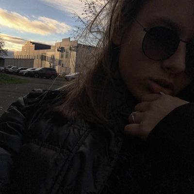 Анжелика Евграфова
