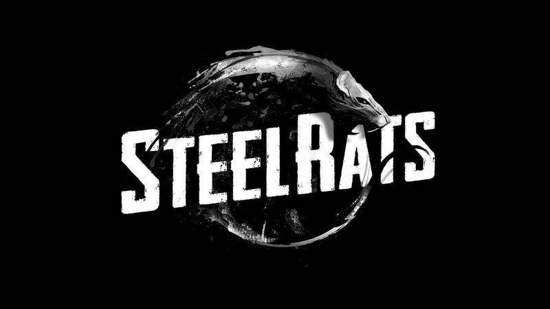 Steel Rats - Первый обзор,геймплей