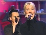 S Club 7 - Chat and Perfect Christmas @ Pop Goes Xmas 21 12 01