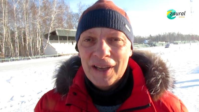 Курганский гонщик Пережогин стал сильнейшим на II этапе Кубка Урала и Сибири