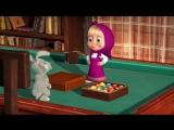 Маша и медведь: Шарики и кубики [серия 72] (2018) Full HD 1080 мультфильм полностью смотреть онлайн бесплатно в хорошем качестве